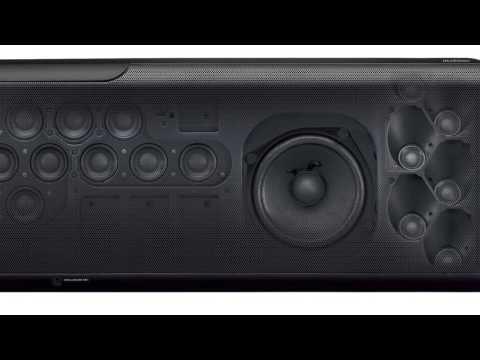 Yamaha soundbar repair ysp 1100 doovi for Yamaha ysp 900 soundbar