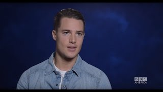 The Last Kingdom Insider: Uhtred - Premieres October 10th