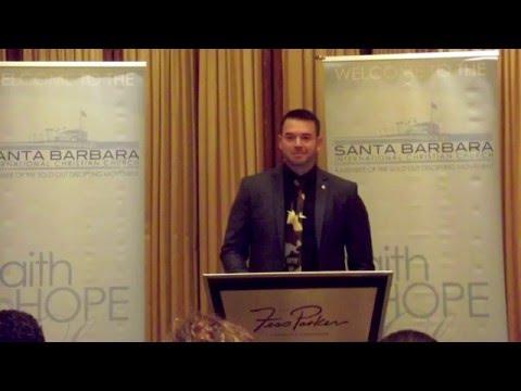 Whats the Point - Santa Barbara ICC - Sunday Service - Apr 24, 2016