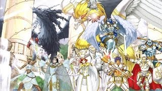 Lightsworn Deck January 2014 Banlist
