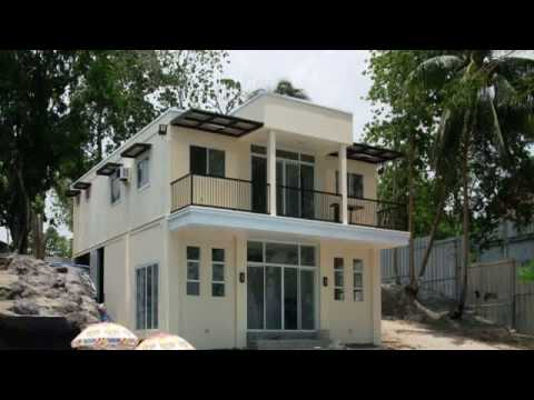 Shipping container house for sale philippines