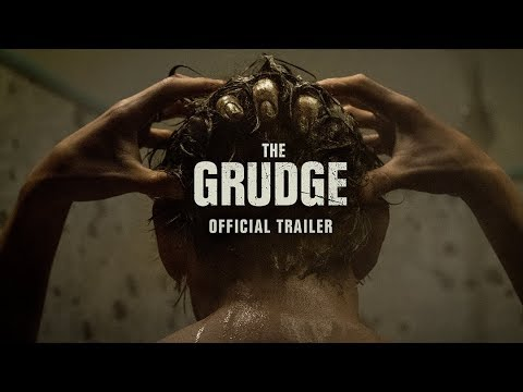 None - Check Out The Creepy Trailer For 'The Grudge' Remake