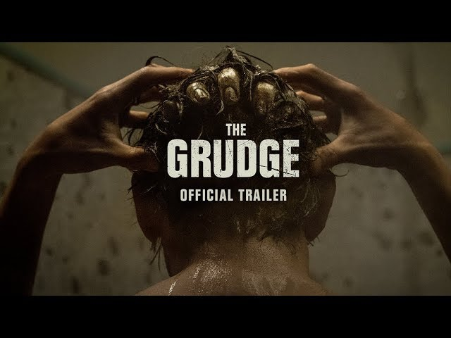The Grudge Official Trailer Hd Youtube