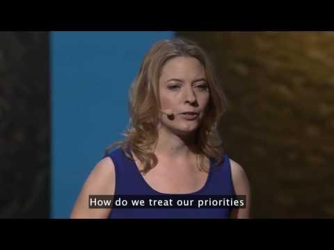 Time Management TEDTalk 2K16