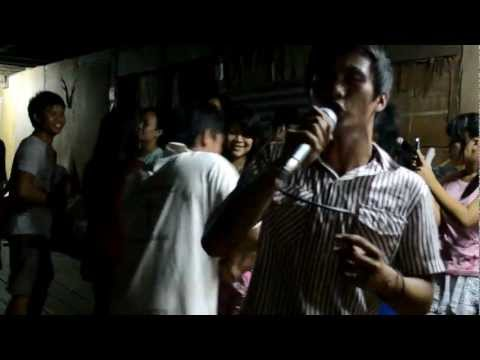 DUSUN SONG WITH ARAMAI TI DANCE