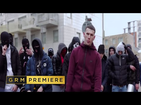 Vision - Anyone Move [Music Video] | GRM Daily