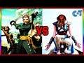 Sea Of Thieves vs Assassin's Creed Black Flag