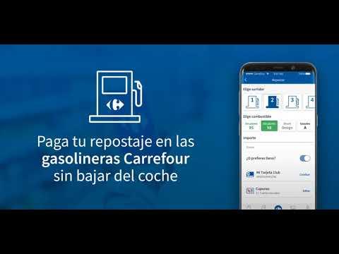 Mi Carrefour Aplicaciones En Google Play