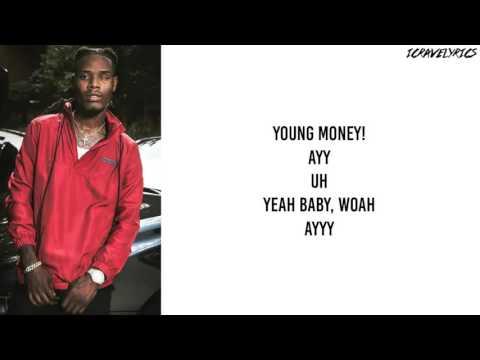 Fetty Wap - Like A Star Feat. Nicki Minaj (Lyrics)