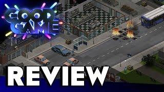 Good Game Review - Xenonauts - TX: 26/8/14