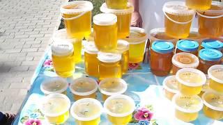 Где лучше продавать мед, - на медовой ярмарке или оптом?