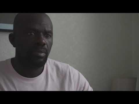 A Film Called Blacks Can't Swim (First Teaser)