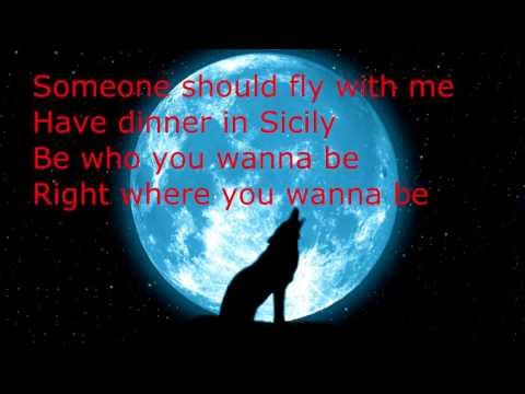 Milow - Howling at the Moon Lyrics