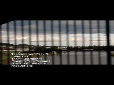 """Twisted Park Records """"WhoDey?"""" vid"""
