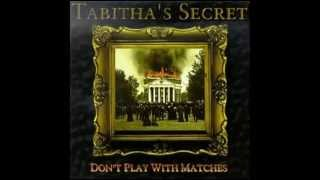 Tabitha's Secret - Paint Me Blue - VERY RARE SONG