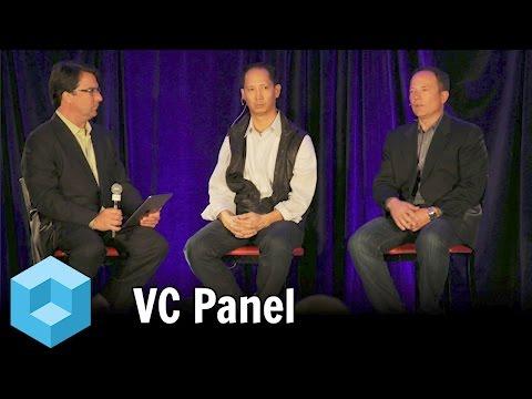 VC Panel - BigDataSV 2015 - theCUBE