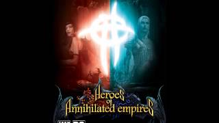 Heroes Of Annihilated Empires - Soundtrack 01