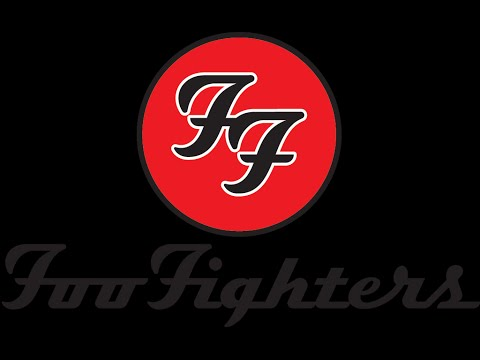 My Top 50 Foo Fighters Songs