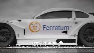 Ferratum Kredit - få op til 15 000 kr.  i kredit på under 2 min.
