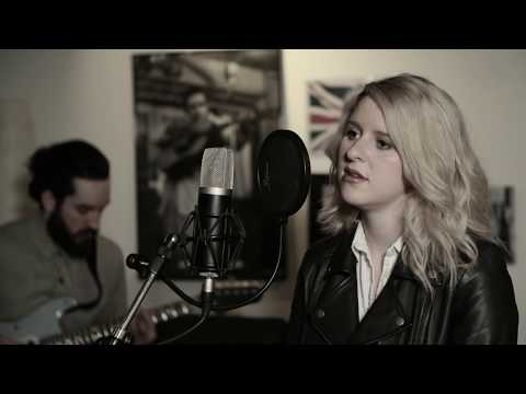 Etta James  - I'd Rather Go Blind (Hannah Grace Cover)