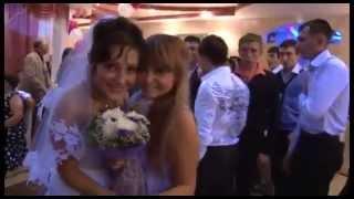 Русско-армянская свадьба Дима и Аревик