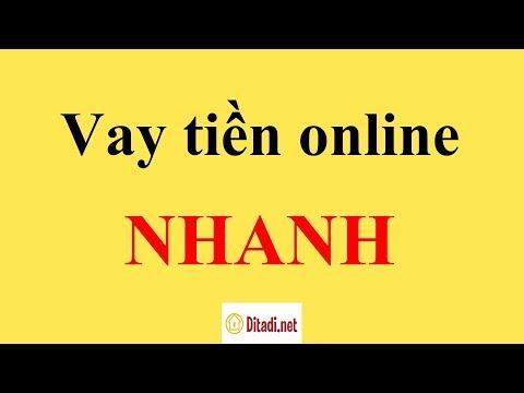[Hướng Dẫn] Vay Tiền Online Không Cần Gặp Mặt Chuyển Tiền Qua Ngân Hàng - Ditadi.net
