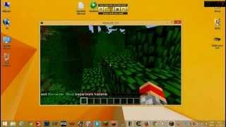 #Minecraft Ram Verme %100 OLuyor Denedi