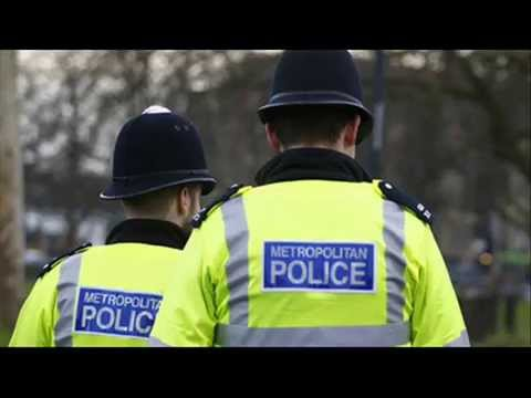 Why did british police ignore pakastani  gangs abusing 1400  Rotherham children ?!