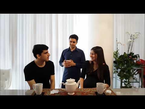 Similarities Between Pashto and Persian