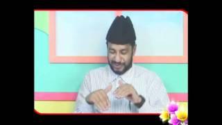(Malayalam) khatme Nabuwath (Part 2/4) (Ahmadiyya)