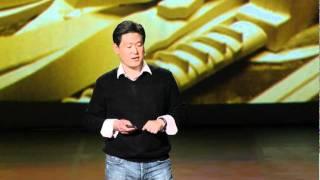 Dennis Hong: Making a car for blind drivers