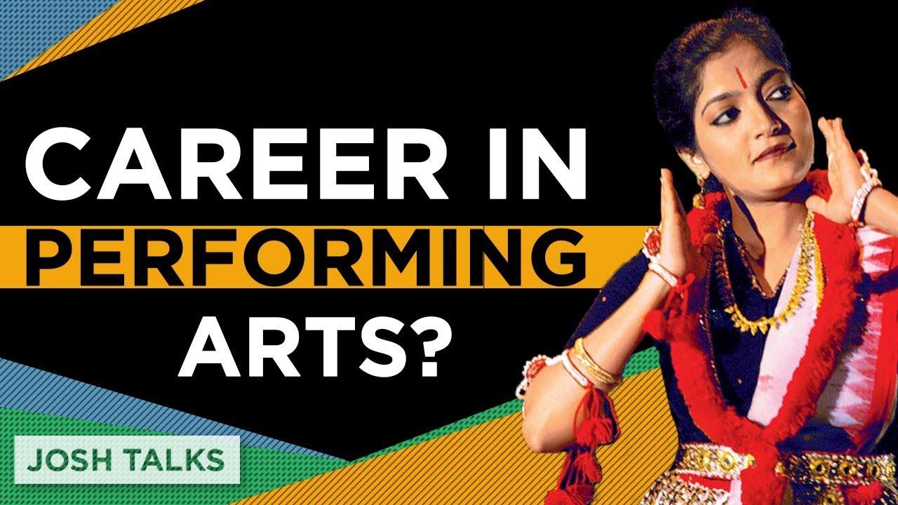 From Dancing To Teaching: Career Option in Performing Arts | Suman Sarawgi