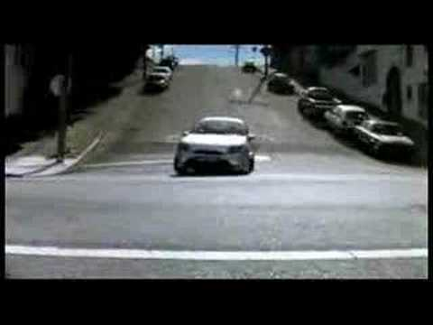 Steve Mcqueen Ford Puma Advert Youtube