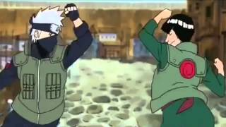 Repeat youtube video naruto amv gangnam style