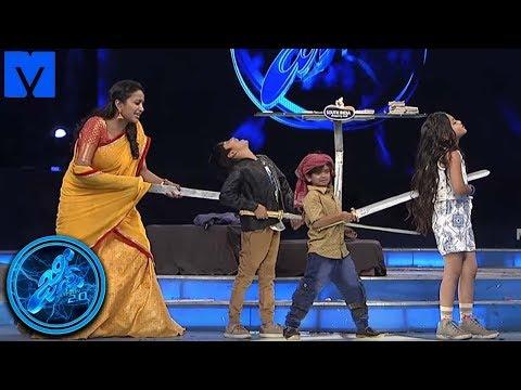 Genes Promo   21st October 2017   Jabardasth Naresh, Vinni, Yodha   Genes Latest Promo
