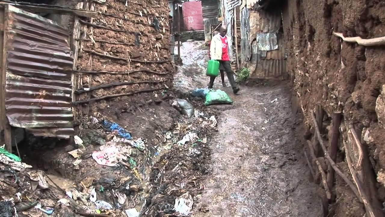Kibera 4 minute promo HD