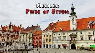 Maribor, Slovenia - Travel Around The World | Top best places to visit in Maribor