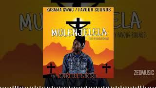 Muzo AKA Alphonso - Mulenjelela (Audio) || #ZedMusic Zambian Music 2020