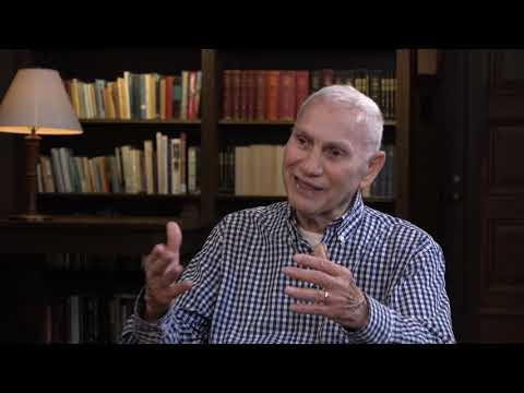 Catholic Focus: Palestinian Liberation Theology ft. Dr. Naim Ateek