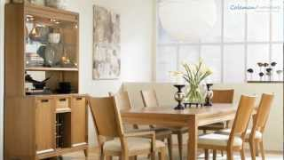 Sedona Rectangle Dining Room Collection From American Drew