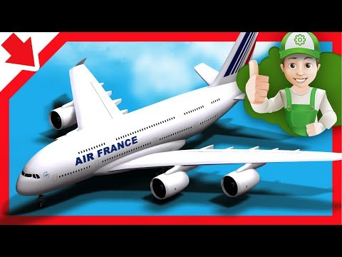 Pesawat terbang Anak edukasi. Pesawat terbang Kartun indonesia.Film Mobil anak-anak. Mobil anak.