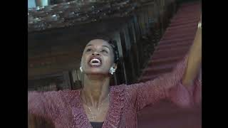 ESTHER WAHOME - DAMU (OFFICIAL VIDEO)