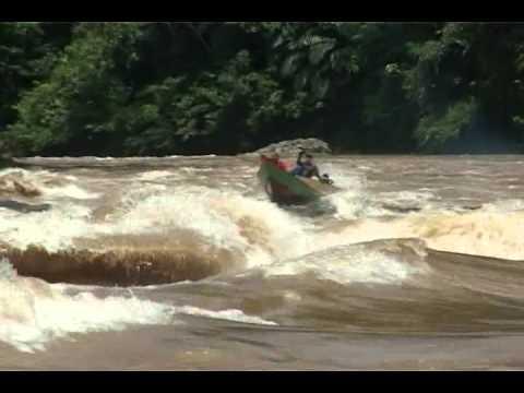 River East Kalimantan