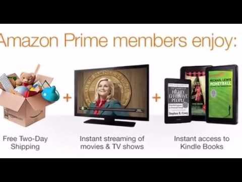 Amazon's Services