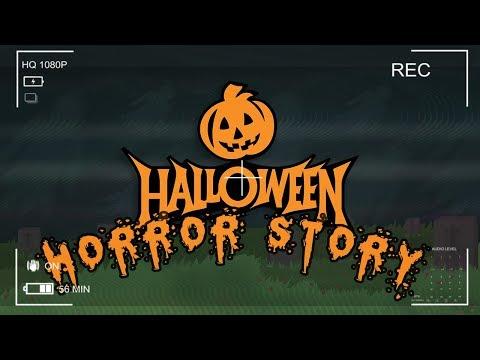 Halloween Horror Story | История Ужасов Хэллоуин 2018 (Мультфильм)