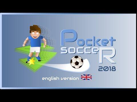 pocket soccer game