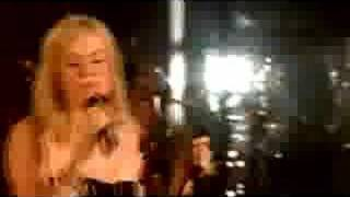 Natasha Bedingfield -Unwritten LIVE