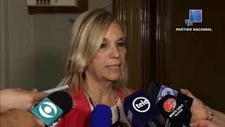 Declaraciones de Beatriz Argimón sobre Elecciones en Brasil