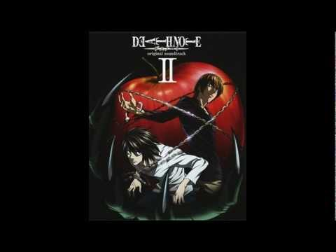 Death Note OST II -