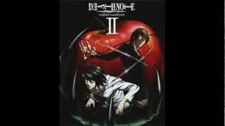 "Death Note OST II - ""Black Light"""